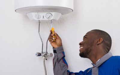 Learn How To Identify If Your Water Heater Needs A Repair